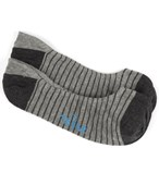 Men's Socks - Pencil Stripe - Charcoal