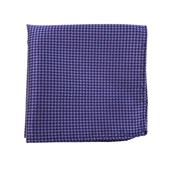 Pocket Squares - SWEET TOOTH - PURPLE