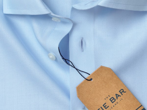 The Tie Bar - About Our Shirts