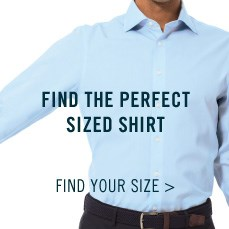 Shirts Size Guide