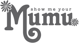 Show Me Your Mumu Logo