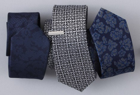 The Tie Bar - Wedding Patterns